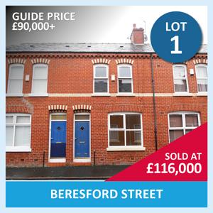 Beresford Street
