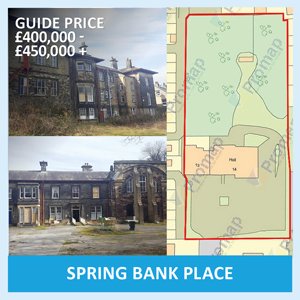 Spring Bank Place For Sale