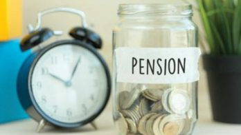 Pension week