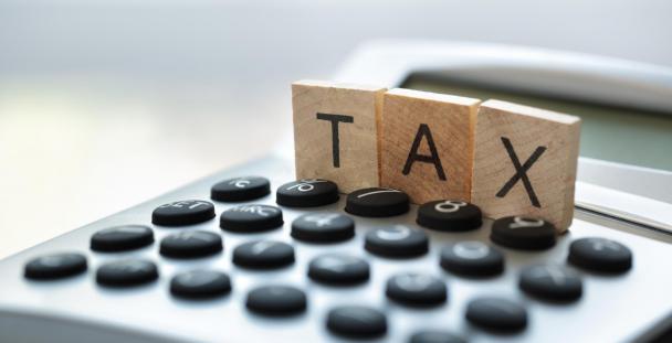 Consider tax