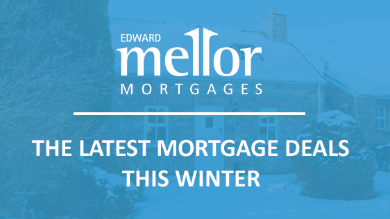 The Latest Mortgage Deals This Winter