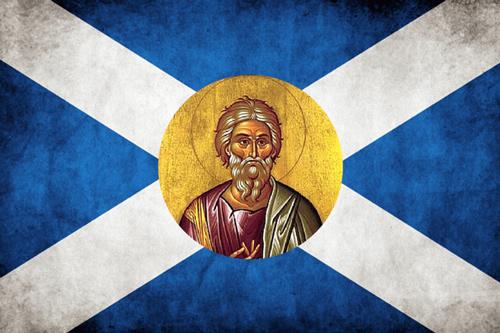 St-Andrew-Scotland