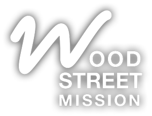 Wood Street Mission Charity Logo