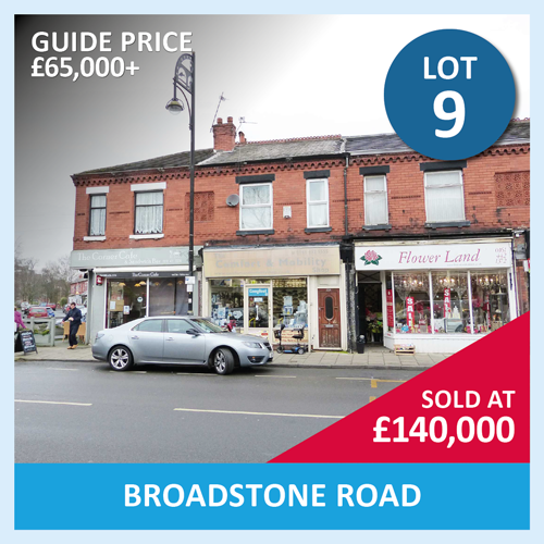 Broadstone Road