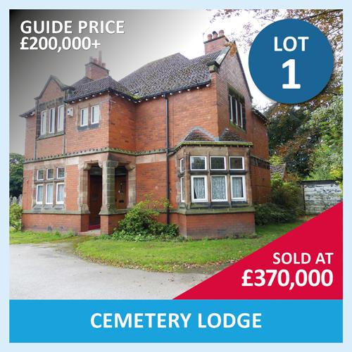 Cemetary Lodge