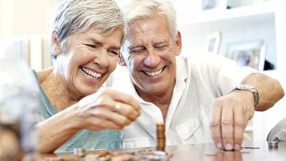 Pension Flexibility