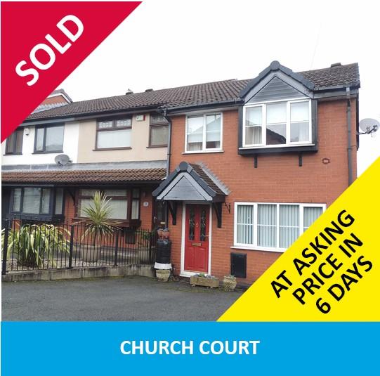 Sold Property-Chruch Court-Stalybridge