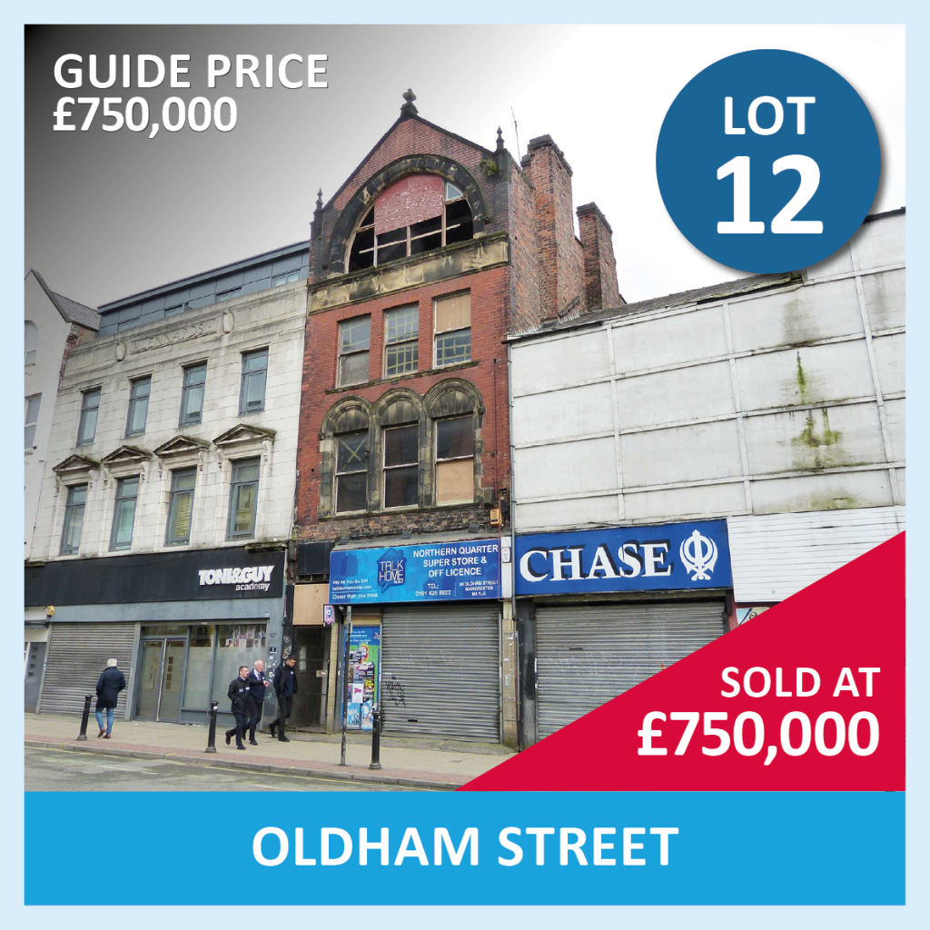 Auction Success Stories_Oldham Street