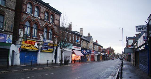 Withington Village