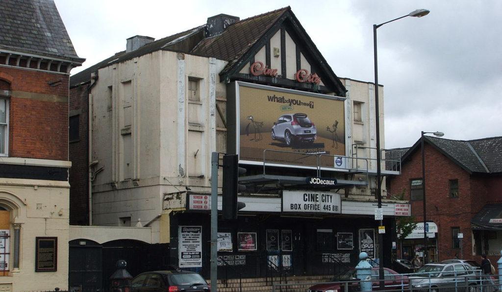 Cine_City Withington
