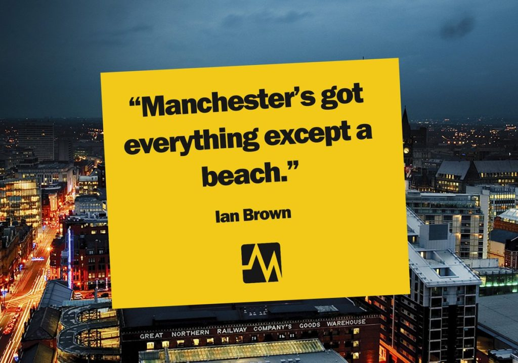 Ian Brown Quote