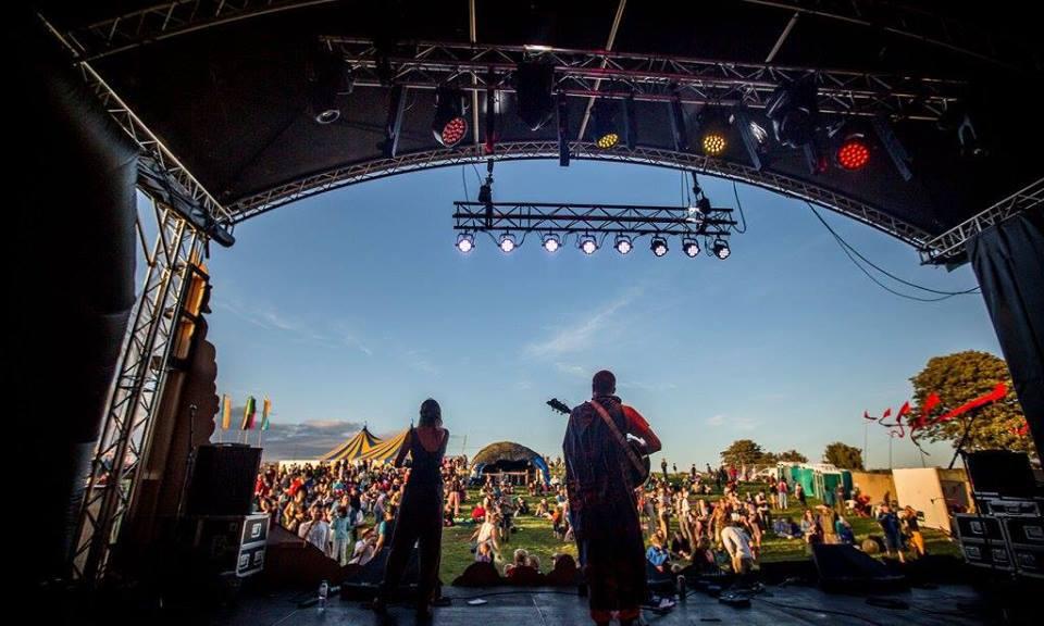 M20 Festival