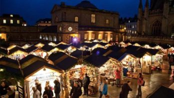 Hazel Grove christmas markets