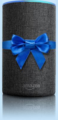 Free Amazon Echo!