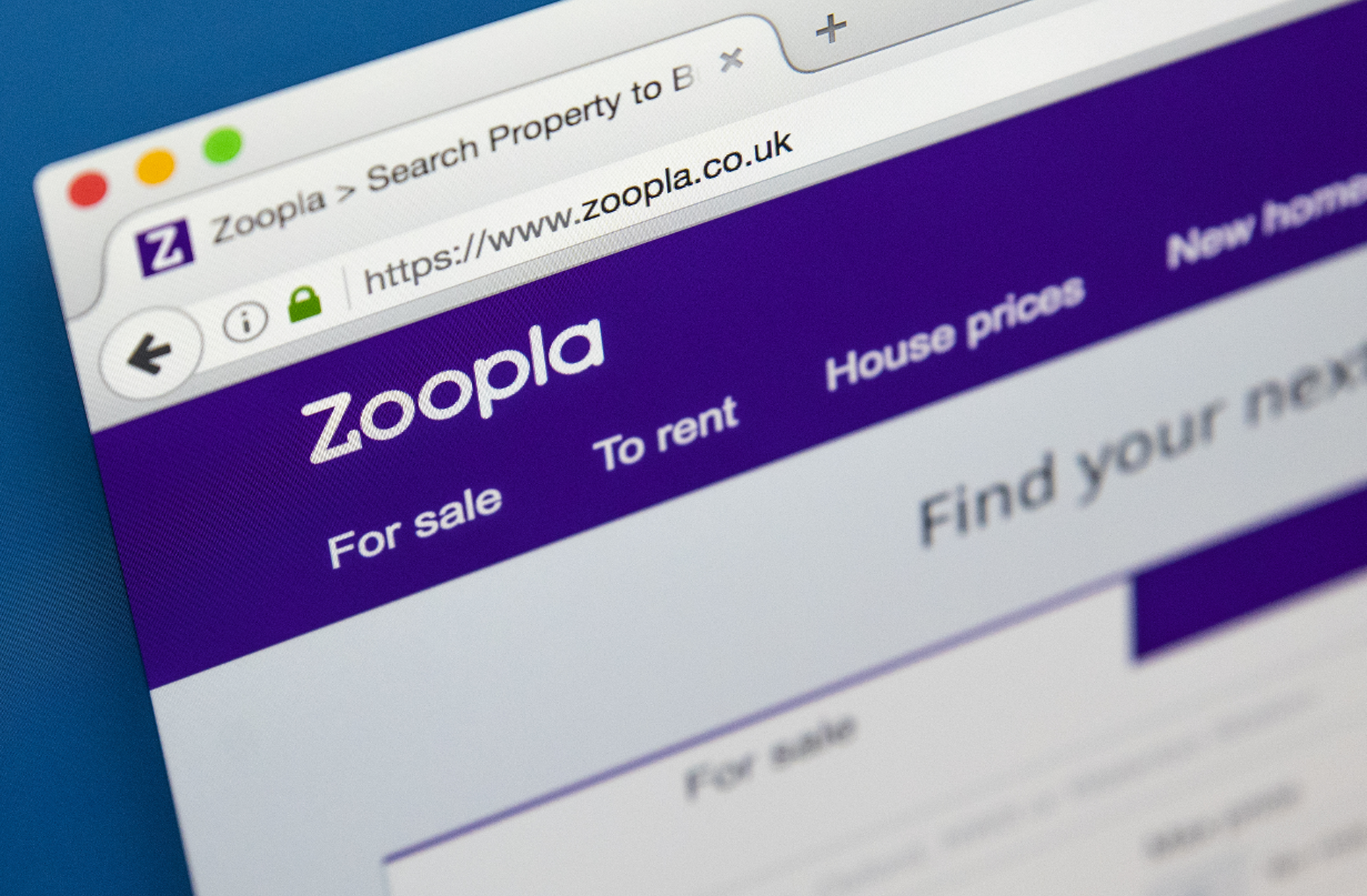 Zoopla graphic