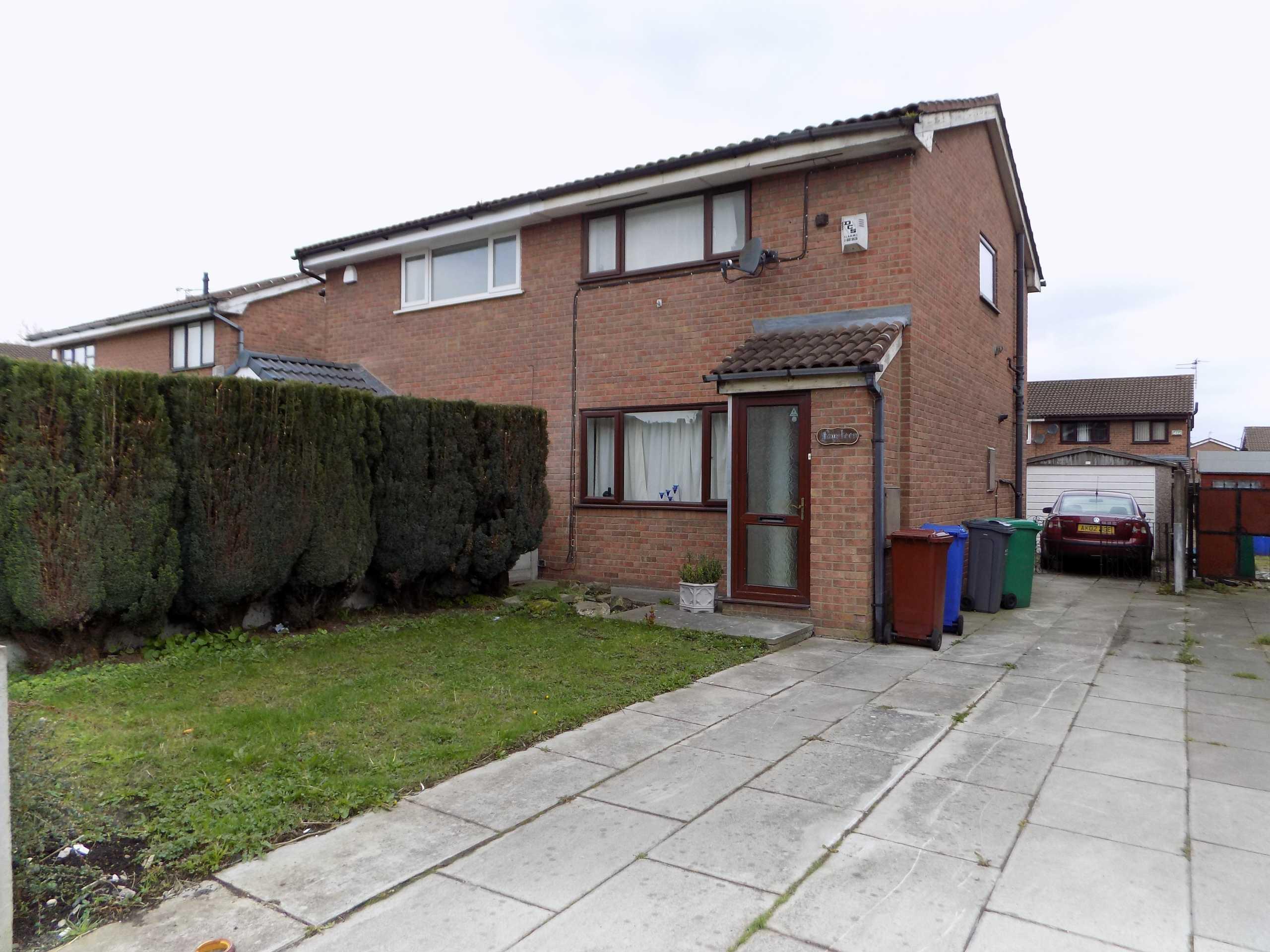 External image of a property - Ellenbrook Close