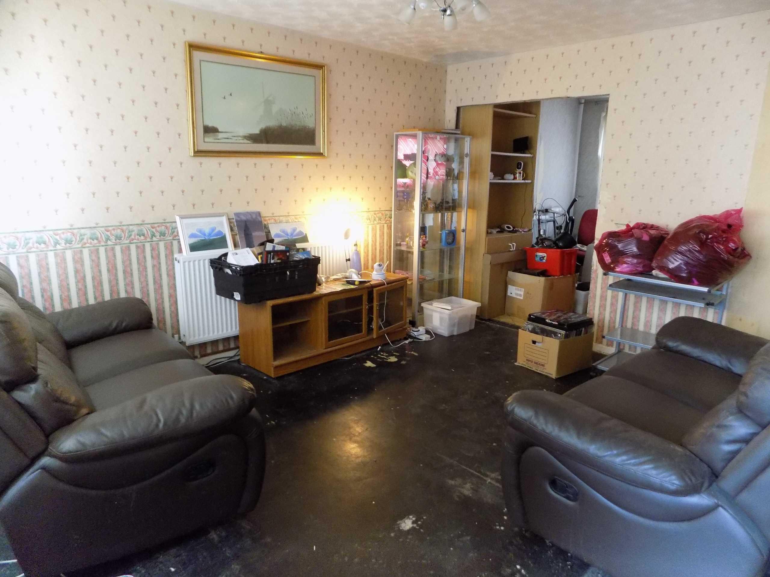 An internal image of Ellenbrook Close
