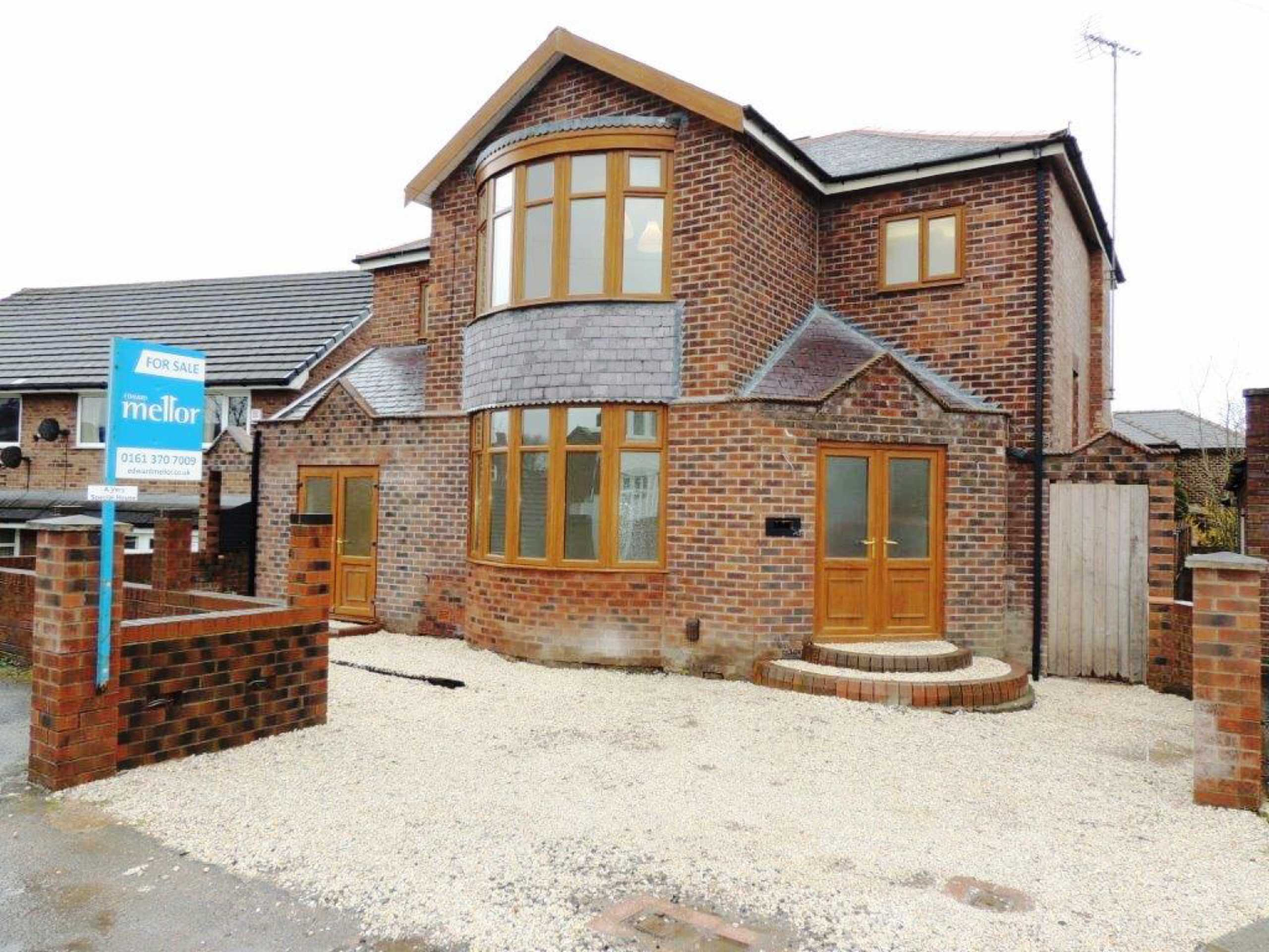 External image of a property - Southway