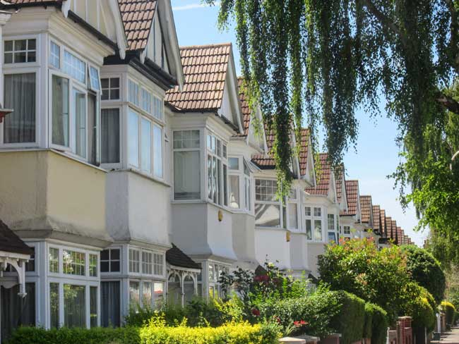 buy-to-let market for older investors is booming