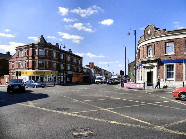 Denton, Manchester