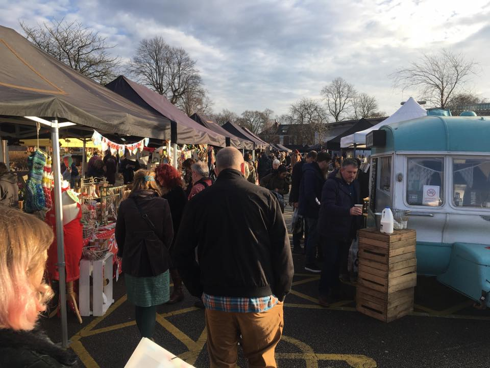 Makers Market West Didsbury