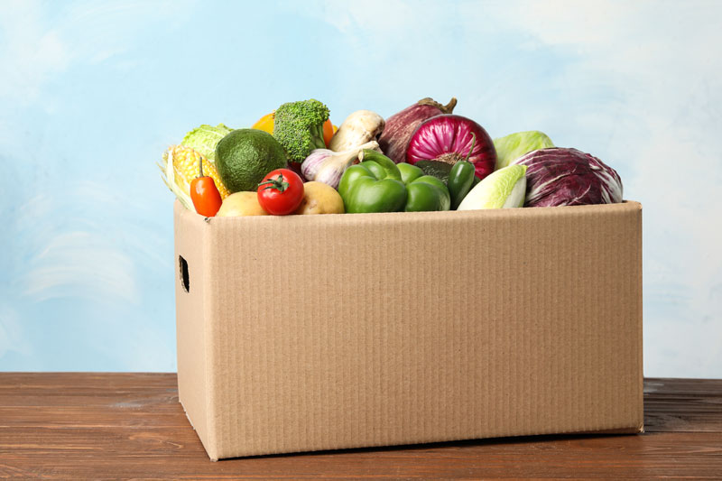 Fresh Fruit And Veg Straight To Your Door Edward Mellor