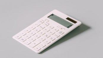 Edward Mellor Calculator