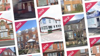 Edward Mellor Property Auction