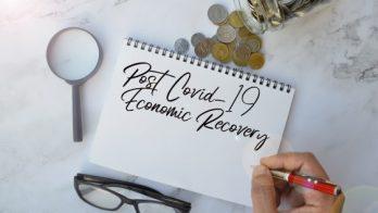 Post covid 19 economy recovery