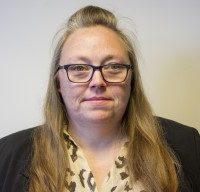 Tracey Higginson